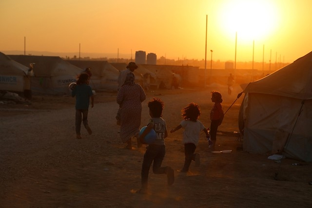 World Refugee Day is celebrated across the globe amid record displacement of 70 million people