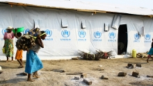 [Infographic] Refugee Energy Needs in Kakuma I