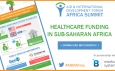 [infographic] Global Healthcare Funding
