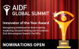 Submit your nomination for the Global Innovator of the Year Award 2018 today!