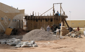 EU fund new €47.5 million initiative to support recovery and stability in Iraq