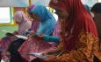 Women hold the key to disaster resilience in Indonesia