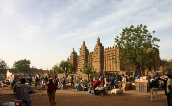 Elections in Mali elevate the kidnap threat to foreign nationals