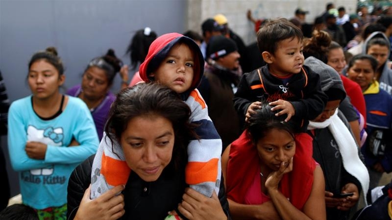 UNHCR urges international support for Costa Rica as increasing numbers flee Nicaragua